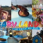 Visiter le parc Babyland pour enfants