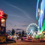 Visiter le parc Amigoland, le Lunapark du Grau du Roi