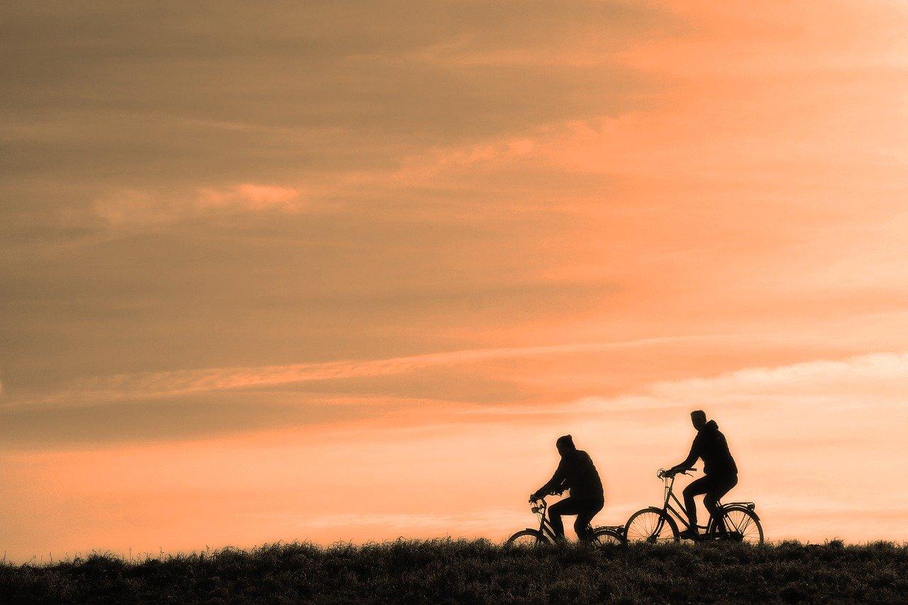 Balader à vélo et pistes cyclables autour de Port Camargue