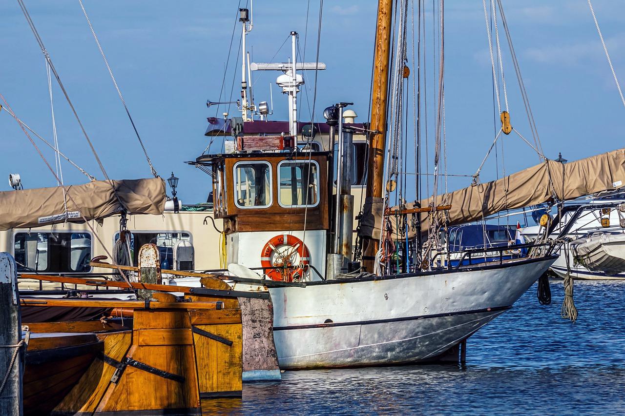 Pratiquer la pêche en mer au Grau du Roi